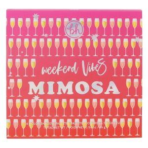 BH Cosmetics Mimosa Palette